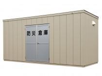 イナバ倉庫 NXN-55H