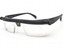 度数調整メガネ