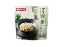 AST 新・備 玄米リゾット 和風