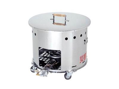 災害用移動炊飯器 炊出しCTN型 画像1