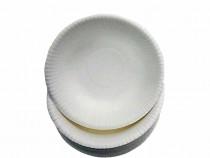 人と環境にやさしい ナチュラルパルプ食器 NB-15 (大人向け)