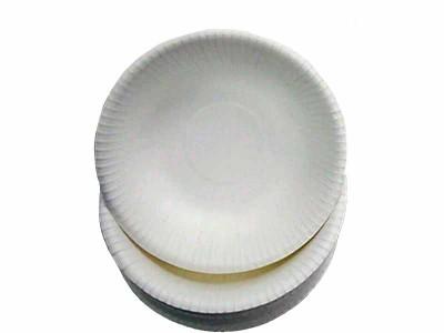 人と環境にやさしい ナチュラルパルプ食器 NB-15 (大人向け) 画像1