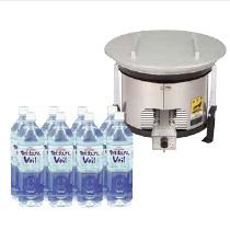 給水・炊飯関連