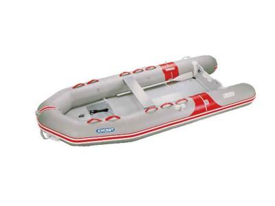 救助ボート JES-383 画像1