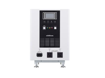 事業所向け ポータブル蓄電池【ESS-P1S1】 画像1