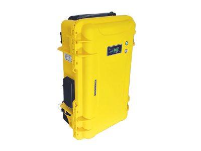キャリーケース型蓄電池【NE-BAT1000】 画像1