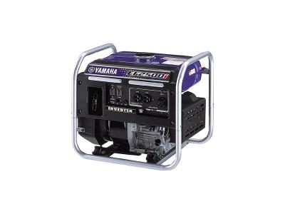ヤマハ発電機 EF2500i 画像1