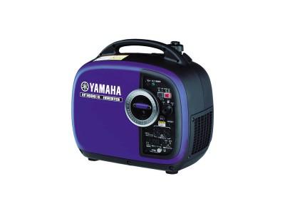 ヤマハ発電機 EF1600is