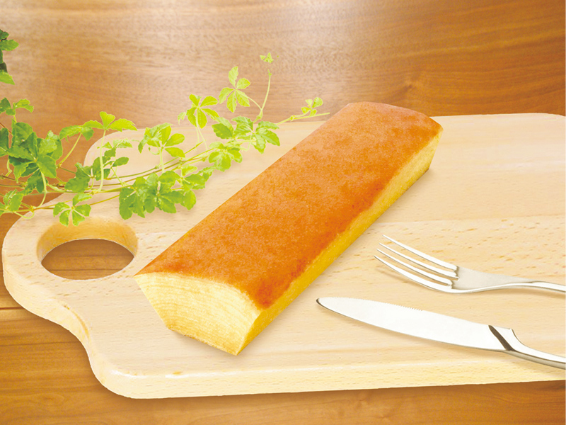美味しい非常食 スティックバウムクーヘン 画像2