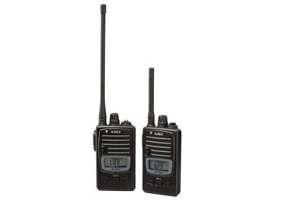 交互通話・中継対応特定小電力トランシーバー DJ-P221 画像1