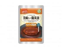 レスキューフーズ副食 牛肉すきやき