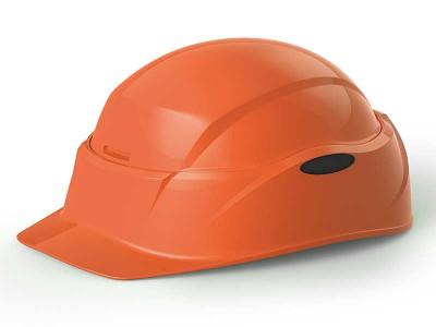 防災用ヘルメット Crubo 画像1