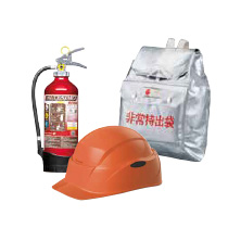 訓練・地震予防
