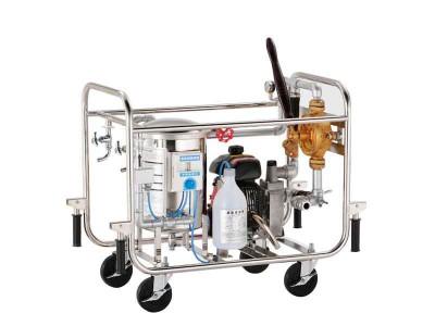 緊急時用浄水装置 DCF-1ERⅡ型 画像1