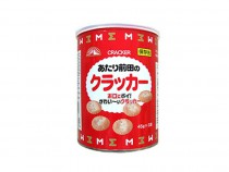 あたり前田のクラッカー(プルニエ缶)