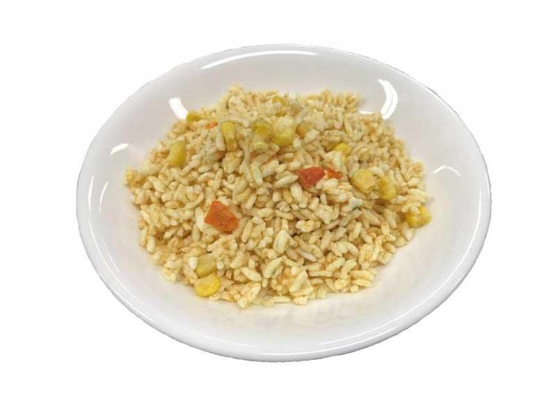 業務用災害備蓄用フリーズドライご飯 カレー味 画像4