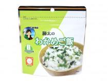 安心米 炊き出しセット おかゆ
