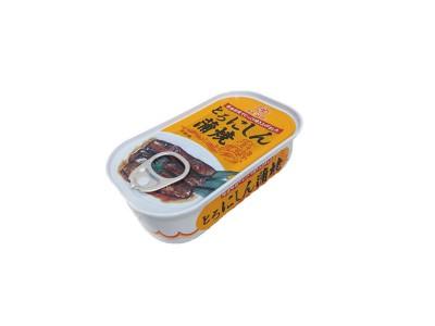 缶詰各種 とろにしん蒲焼 画像1