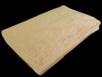 難燃加工マイクロファイバー毛布
