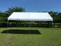強力スーパーアルミキングテント 1.5×2間