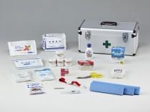 クイックレスキュー救急セット(約20人用)