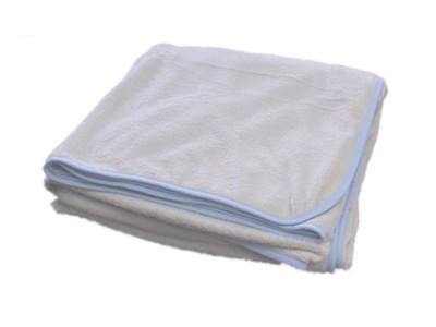 1枚で夏冷感・冬暖かい毛布(備蓄用真空パック毛布) 画像1