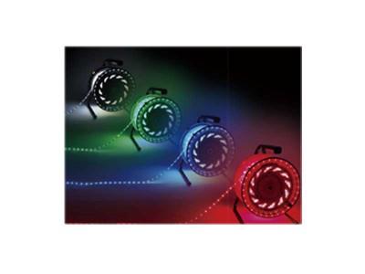 LEDラインチューブドラム50m 画像1