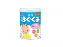 災害時でも安心して授乳ができる 乳児用液体ミルク「明治ほほえみ らくらくミルク」