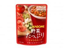 野菜たっぷり トマトのスープ 160g