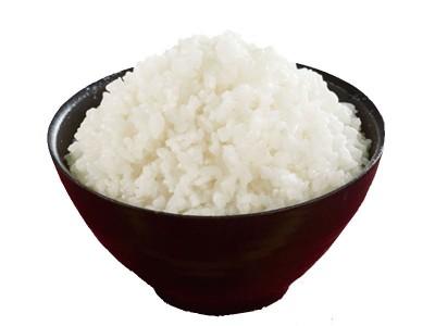 アレルゲン27品目不使用 ハラル認証 炊き出し用 白飯 画像1