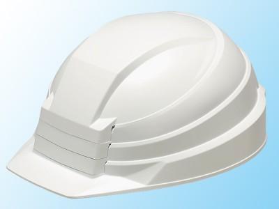 防災用ヘルメット IZANO 画像1