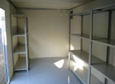 標準収納棚
