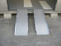 ガルバリウム製防災倉庫(HYM-201・301・401) 共通オプション