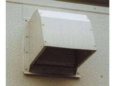 フジストッカー 共通オプション 換気システム 換気扇
