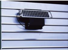 高性能ソーラーベンチレーター