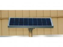 フジストッカー 共通オプション ハイブリット発電システム 太陽電池