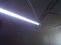 フジストッカー 共通オプション 設備 LED蛍光灯
