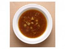 スープの缶詰 ミネストローネ
