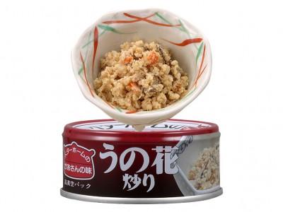 お総菜の缶詰 うの花炒り