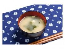 乾燥スープ 即席みそ汁 1食
