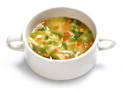 乾燥スープ 即席卵スープ 1食