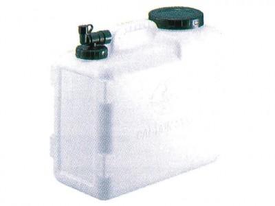 コック付飲料水タンク