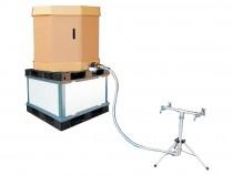 緊急時用浄水装置 DCF-1ERⅡ型