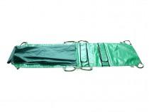 ターポリン製救助用担架