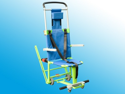 エクセル・チェアー(非常用階段避難車) 画像1