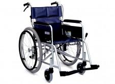 折りたたみ式車椅子