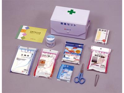 救急セットBOX型 画像1