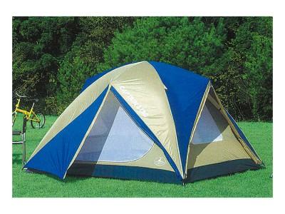 避難生活用ドームテント