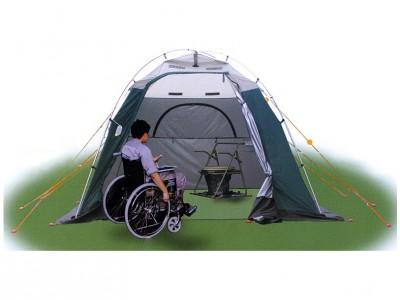 車椅子トイレ