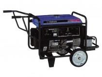 ヤマハ発電機 2輪キット(EF6000TE用)